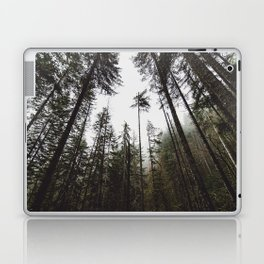 Pacific Northwest Forest Laptop & iPad Skin