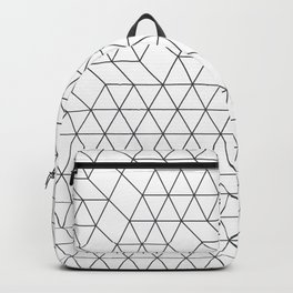 Cityscape Geo Backpack