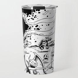 My World Travel Mug
