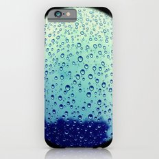 Never Ending Rain iPhone 6s Slim Case