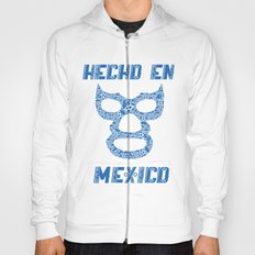 blue demon Hoody