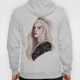 If you don't like absurdity, I'm probably not for you Hoody