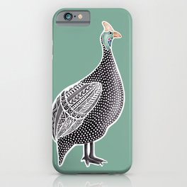 """Guinea Fowl"" 