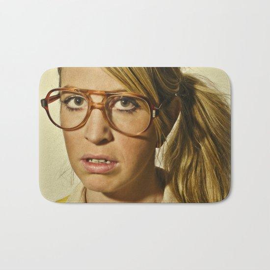 i.am.nerd. :: lizzy c. Bath Mat