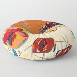 AUTUMN FRUIT Floor Pillow