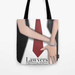Lawyers & OCD Tote Bag