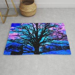 TREE ENCOUNTER Rug