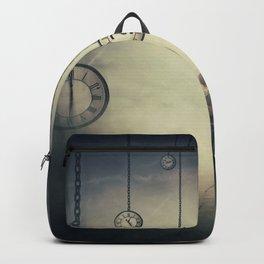 Time  Perception Backpack
