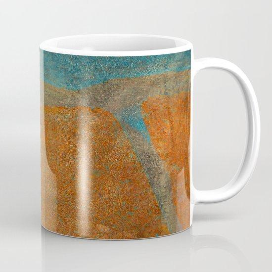 Influx Mug