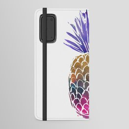 GoodVibes Pineapple Android Wallet Case
