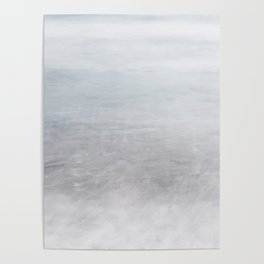 Sea motion , tranqulity Poster