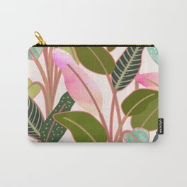 Color Paradise #society6 #decor #buyart Carry-All Pouch
