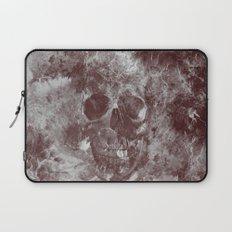 SKULL#03 Laptop Sleeve