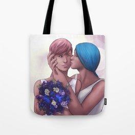 Traci wedding Tote Bag