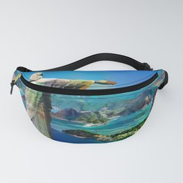 Colorful Rio Fanny Pack