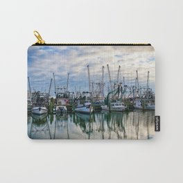 Harbor Boats Carry-All Pouch
