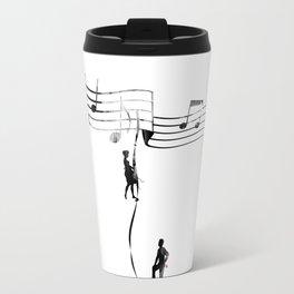 TANAN (Fighting for Love) Travel Mug