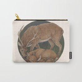 You are my deer Carry-All Pouch
