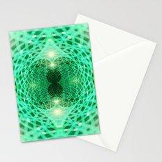 Geometry Dreams : Eternity Stationery Cards