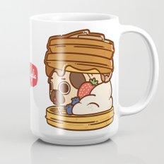 Puglie Waffles Mug
