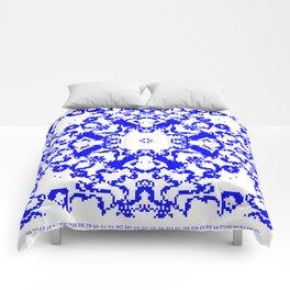 CA Fanatsy Blue series #6 Comforters