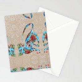 Geisha's MODERN Cats >>>>>> GENDER>>>KOITOE Stationery Cards