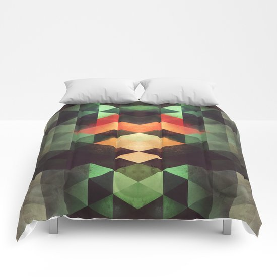 ghyst syde Comforters