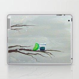 SALT Talks Laptop & iPad Skin