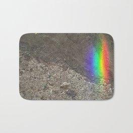 Chase the Rainbow Bath Mat