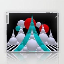 Apollonian geometry -2- Laptop & iPad Skin
