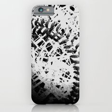 B For Baseball iPhone 6s Slim Case