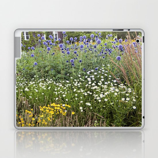DREAMFUL SUMMERGARDEN Laptop & iPad Skin