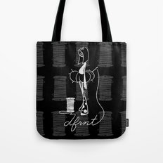 PIN Tote Bag