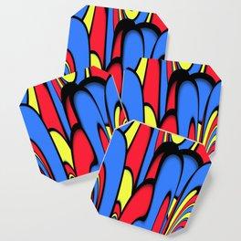 Comedy of Color Coaster