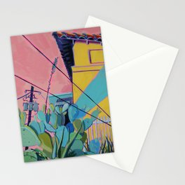 FIFTH STREET Stationery Cards