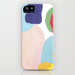 we are often beautiful_1 iPhone Case