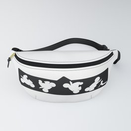 Tag all the sportbikes! Fanny Pack