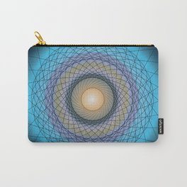 Mandala 5 Carry-All Pouch