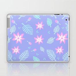 Tropics Print 3 Laptop & iPad Skin