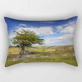 Dartmoor Tree Rectangular Pillow
