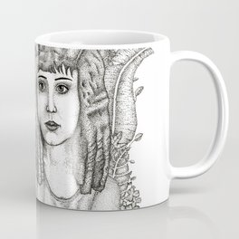 Arabella Coffee Mug