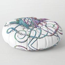 Underwater Love Floor Pillow