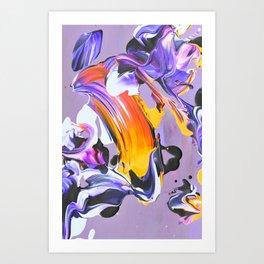 .untitled. Art Print