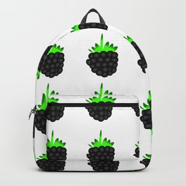 Blackburries Backpack