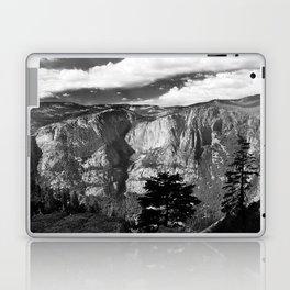 Mountains of Yosemite National Park  Laptop & iPad Skin