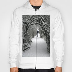 Witch in the Wood Hoody