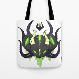 Berrthulhu Tote Bag