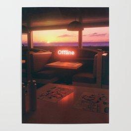 OFFLINE #3 Poster