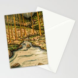 CreekSide Stationery Cards