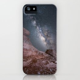 The Milkyway iPhone Case